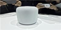 苹果智能音箱HomePod即将上市,亚马逊谷歌会怕吗?