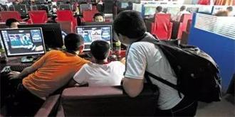 北京网络游戏专项整治行动开启 重击低俗淫秽内容