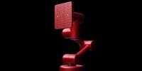 """渡鸦raven R,一个诞生于""""最好时代""""的六轴情感机器人"""