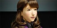 """日本机器人""""埃里卡""""将于4月出任电视新闻主播"""