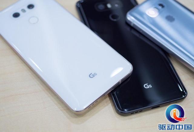 LG手机承认退出中国市场 未来或放弃高端手机市场