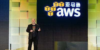 云计算巨头相继公布财报,亚马逊AWS云继续领跑!