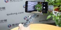 大疆灵眸OSMO手机云台2测评:899的手持拍摄神器!