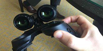 苹果、Valve、LG联合投资eMagin押宝VR显示技术!