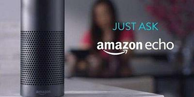 为让Echo更聪明,亚马逊被曝正快马加鞭开发AI芯片