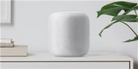 高傲的苹果也开始变味?传HomePod将推廉价版