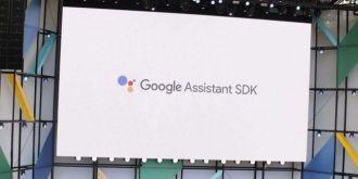 传谷歌新机将为语音助手Assistant加入唤醒键