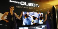 量子点还不够?传三星拟重返OLED电视市场