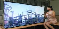 终端市场表现不佳,2月电视大屏面板价格延续跌势