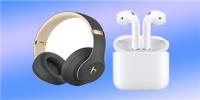 打造自主品牌高端耳机!苹果年底或发布头戴式耳机