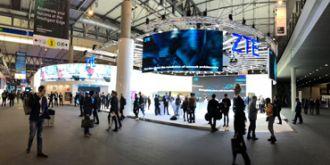 直击MWC2018:大牌企业领衔科技盛宴重磅呈现!