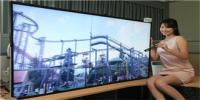 面板产业新格局:中国大陆面板产量已位居全球第一