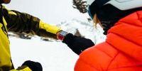 Apple Watch  Series 3功能升级,支持滑雪运动数据追踪