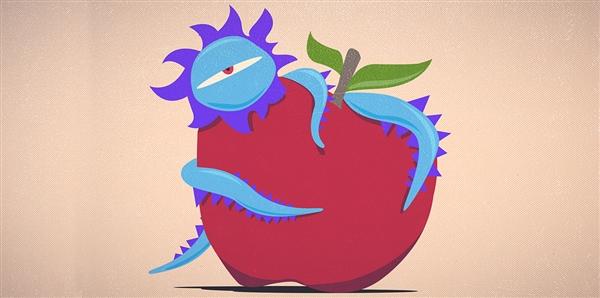 苹果神话破灭:macOS病毒一年暴增2.7倍