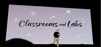 苹果春季发布会今晚举行:仅一款iPad并无重磅产品