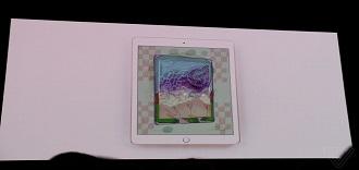 国行2588元起!全新iPad正式发布支持Apple Pencil