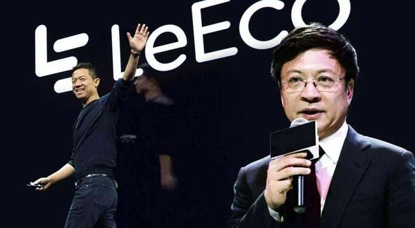 孙宏斌称投资乐视损失165亿 甘薇:是非曲直苦难辩