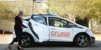 无人驾驶汽车接载乘客?加利福尼亚州或将同意