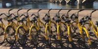 """共享自行车 映射出了""""丑陋的外国人"""""""