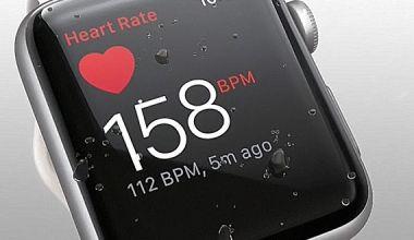 苹果再吃专利官司:Apple Watch专利侵权被诉
