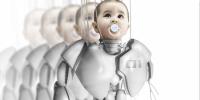 儿童不应该为早教机器人的伦理问题买单