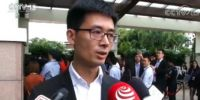 央视采访:陈生强称京东金融要做开放企业