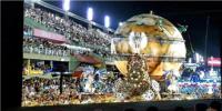 画面令人惊艳!武松娱乐8K microLED巨屏现身NAB展会