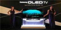 三星否认生产OLED电视的计划,但表示正研发QD-OLED