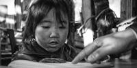 互联网向上,贫穷向下