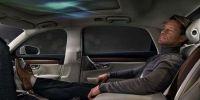 沃尔沃推出其S90 Ambience概念车