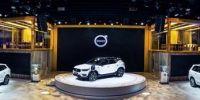 沃尔沃表示 2025年纯电动汽车将占据其汽车总销量的50%