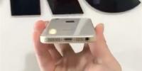 第二代iPhone SE视频曝光 或将继续保留耳机插孔