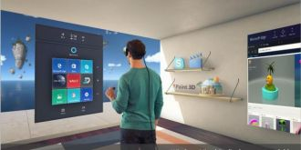 微软MR头显全面兼容Steam VR,市场份额能否有所回升?
