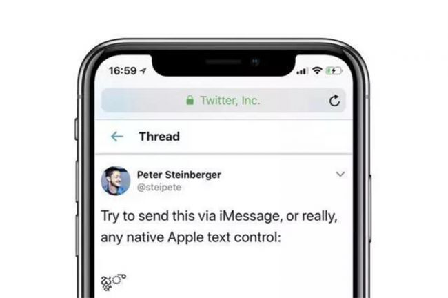 iOS11.3及以上版本现Bug 这次你有中招吗