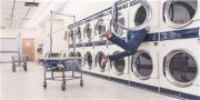 针对美国对进口洗衣机征收?;ば怨厮?,韩国已向WTO提出申诉