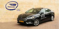英特尔开始在'具有挑战性'的耶路撒冷道路上测试自动驾驶汽车