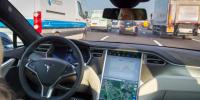 """麻省理工学院""""教""""自动驾驶汽车像人类一样进行变换车道操作"""