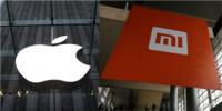 可穿戴设备市场双雄争霸,苹果与小米打的旗鼓相当?