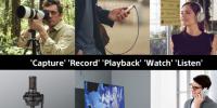 """从新三年战略看索尼的变与不变:用硬件黑科技""""创造""""未来"""