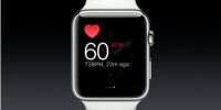 Apple Watch能救命 用户写信感谢库克