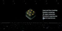 苹果推出ARKit 2.0,支持人脸追踪与分享经验