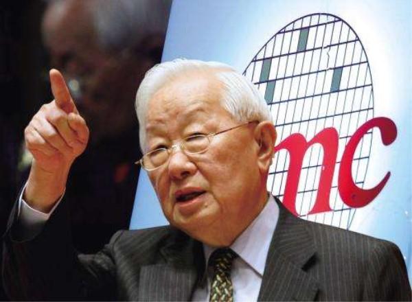 张忠谋87岁退休 马云曾对台湾高龄企业家谈创新倍