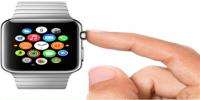 下一代Apple Watch或取消机械按键 提升用户交互体验