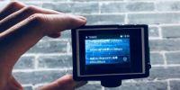 「钉科技评测」Sioeye IRIS4G Blink:兼具智能和直播的运动相机