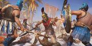 E3游戏展:育碧《刺客信条:奥德赛》各版本信息曝光 10月5日发售