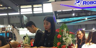 CES Asia2018小姐姐图集