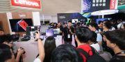 联想正式亮相CES Asia 2018,AR系列产品点燃玩家热情
