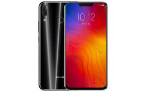 联想(lenovo) Z5手机全面屏 舒曼黑 6GB +64GB