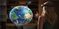 微软为吸引主流用户第二代全息眼镜HoloLens或用高通高通XR1芯片
