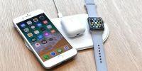 苹果的无线充电器AirPower pad或将于九月份出货